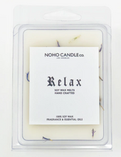 Load image into Gallery viewer, Soy Wax Melts | Various Scents