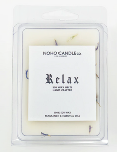 Soy Wax Melts | Various Scents