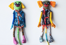 Load image into Gallery viewer, Bag Doll | DUKE | Global Trunk Kids