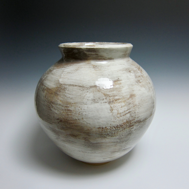 Large Moon Jar