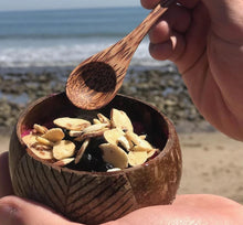 Load image into Gallery viewer, Coconut Shell Bowl | NATIVE