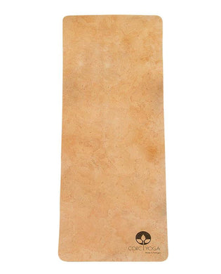 Cork Yoga Mat | RENEW