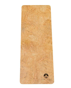 Custom Engraved Yoga Mat | Breathe