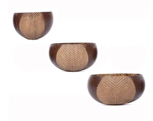 Coconut Shell Bowl | NATIVE