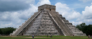Captivating Overnight Stay at Chichen Itza