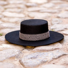 "Load image into Gallery viewer, Nawi - Spanish Style Hat - ""Protection"""