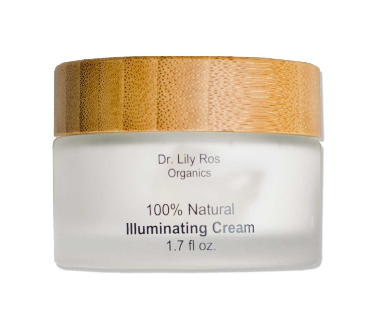 100% Natural Illuminating Cream 1.7 fl.oz (50 ml)