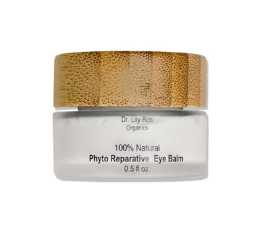 100% Natural Phyto Reparative Eye Balm 0.5 fl.oz (15 ml)