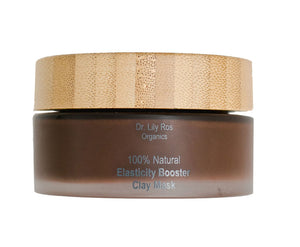 100% Natural Elasticity Booster Clay Mask 3.5 oz (100 g)