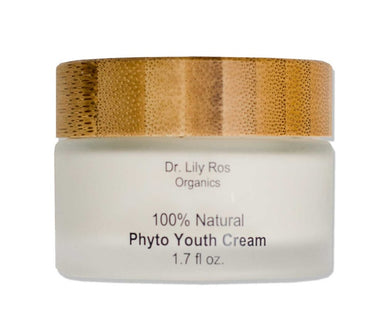 100% Natural Phyto Youth Cream 1.7 fl.oz (50 ml)