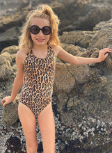 Load image into Gallery viewer, Cherish One Piece | SWIMINISTA Kids