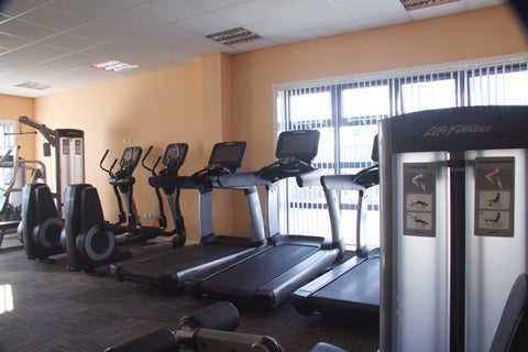 Concession Gym Membership - Axis Centre