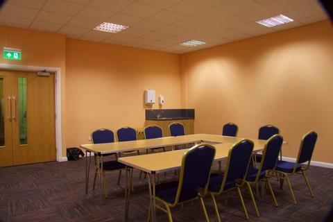 Murray Meeting Room - Axis Centre