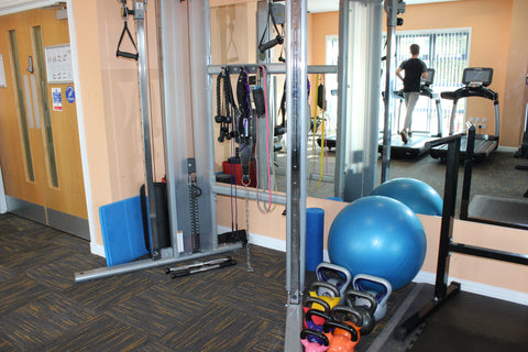 0-30 Minute Single Fitness Class Pass - Axis Centre