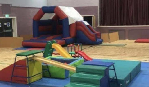 Children's Parties - Axis Centre