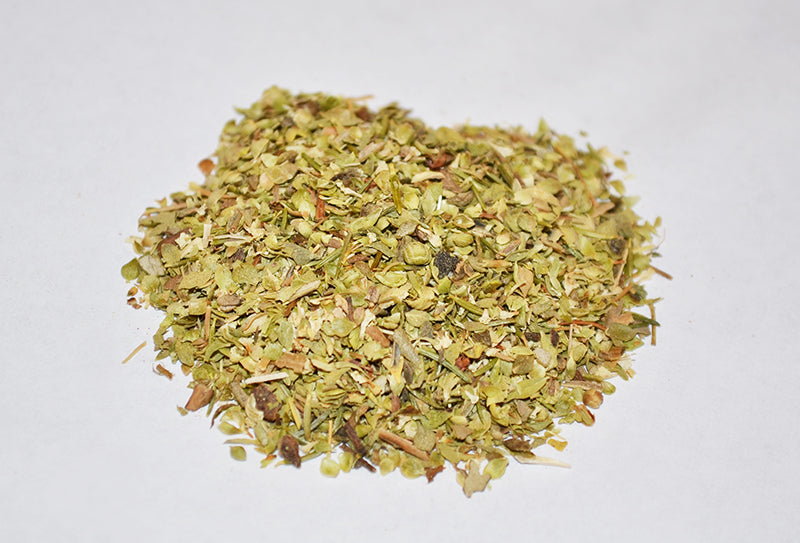 Oregano Leaves (cut & sifted)
