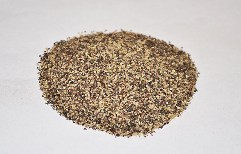 Organic Black Pepper, ground
