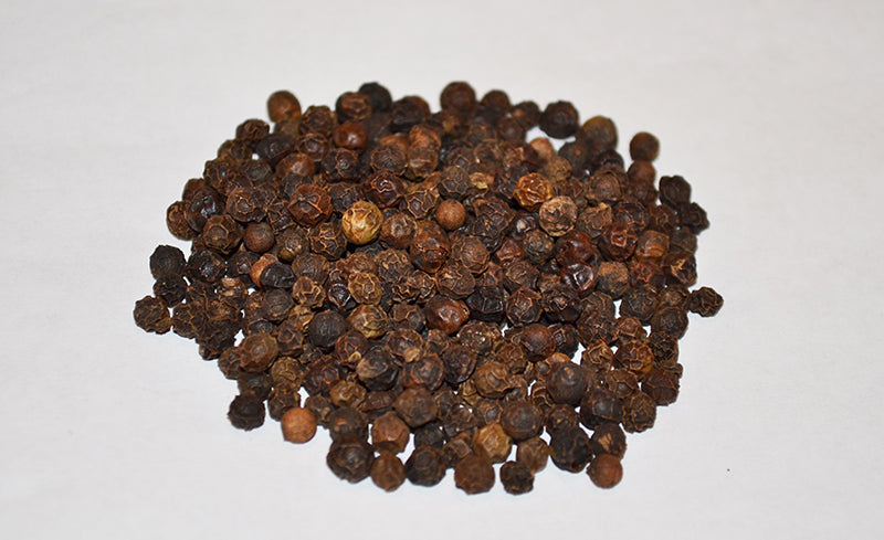 Peppercorns, Black, Whole