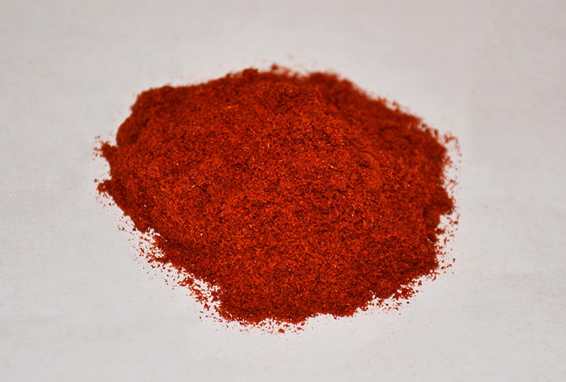 Paprika, Ground, Hungarian