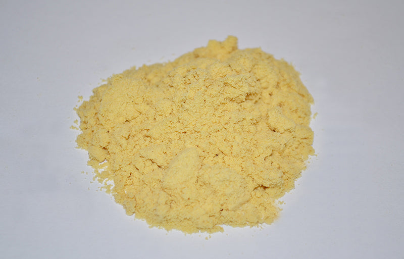 Mustard Seed Powder, Yellow