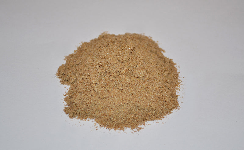 Organic Coriander Seed, ground