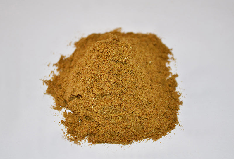 Organic Cumin Seed, ground
