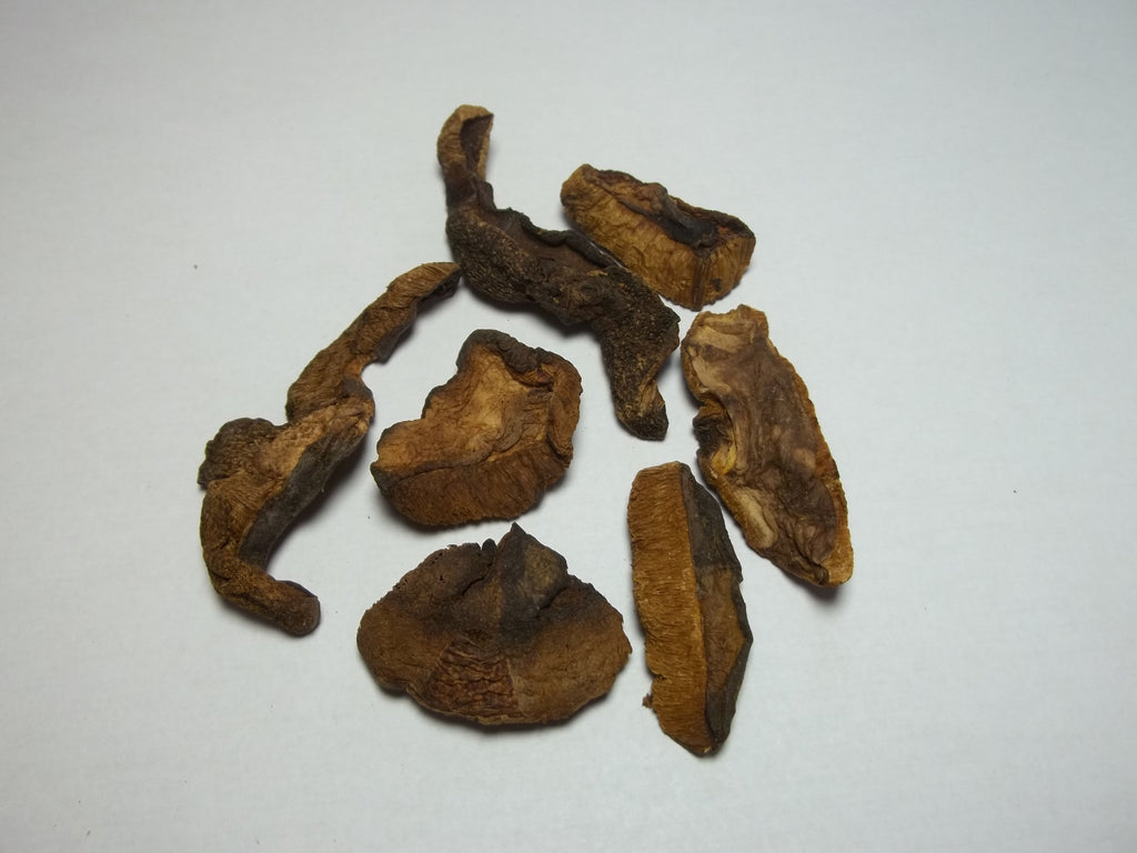 First Quality Chilean Blend Mushrooms 4oz