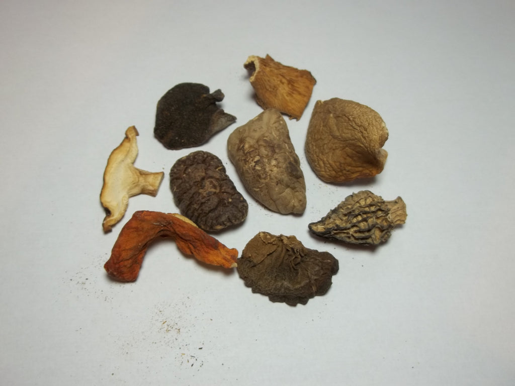 Special Stir Fry Blend Mushrooms 2oz
