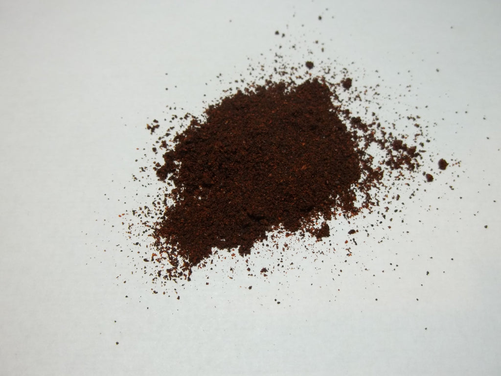 Pasilla Negro Chile Powder 4oz