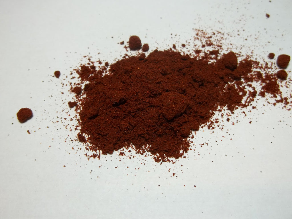 Ancho Chile Powder 4oz