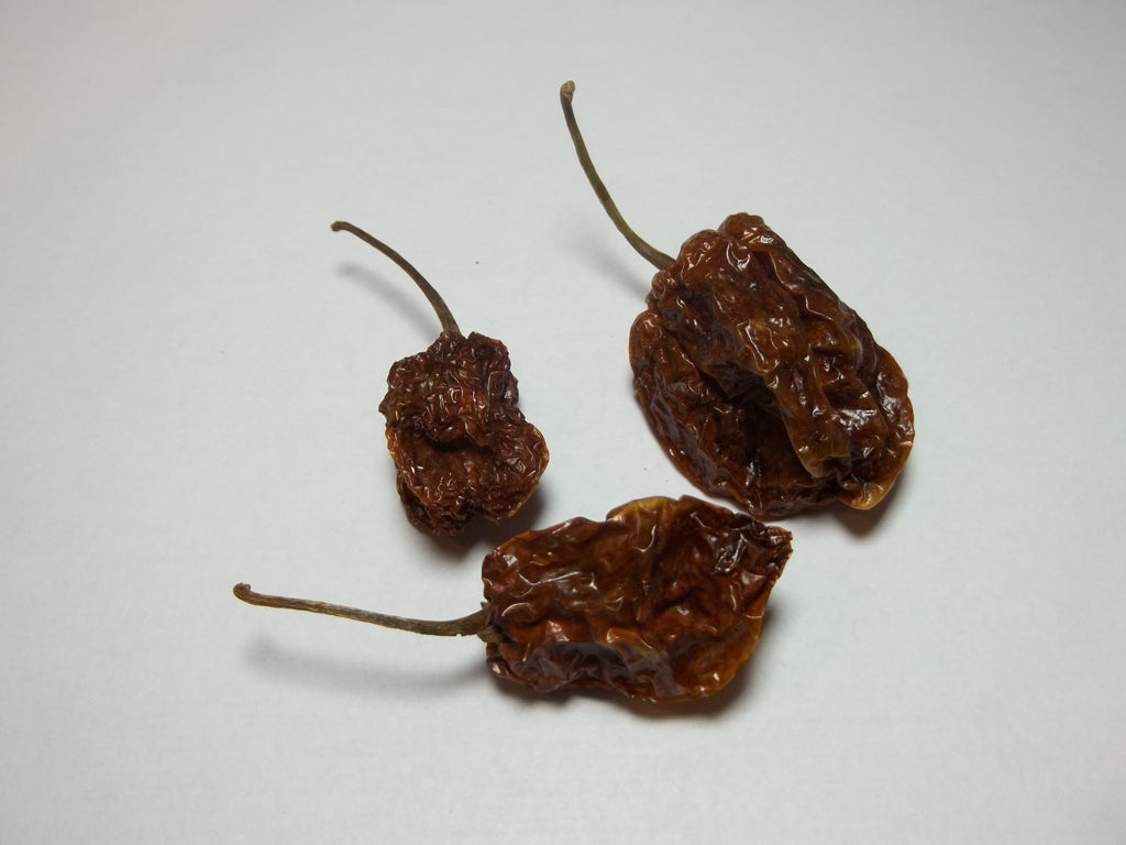 Habanero Chiles 4oz