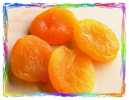 Dried Sweet Malatya Apricots