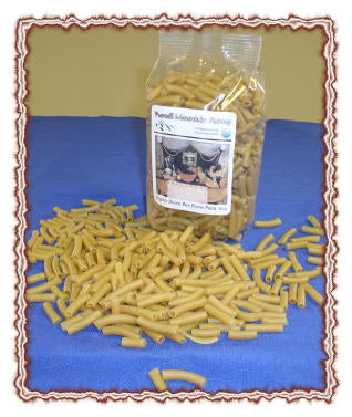 Organic Brown Rice Penne Pasta