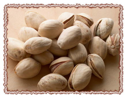 Pistachios in Shell  (Roasted & Salted Extra Large)