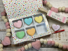 Load image into Gallery viewer, Valentine's Mini Boxed Set