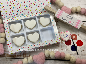 Valentine's Mini Boxed Set