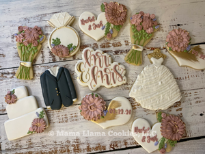 Custom Cookie Order