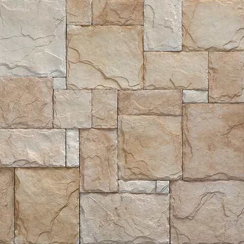 PIEDRA CASTILLO EUROPEO BEIGE (PS-CEB) 1.20 MT