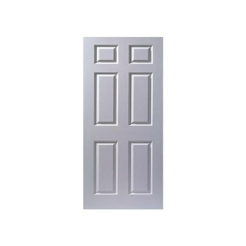 PUERTA BLANCO COLONIAL (0.80 X 2.07)  COMBO