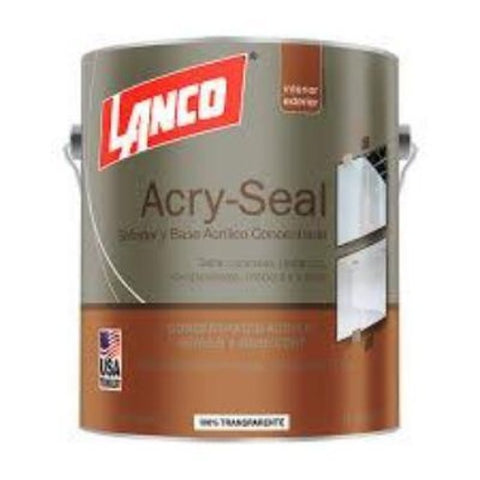 ACRY SEAL GALON (AS211-4) LANCO