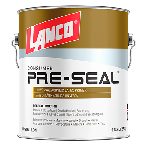 PRE SEAL BLANCO GALON (PS183-4) LANCO