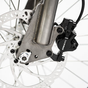 Tektro HD-E350 Hydraulic Disc Brake for E-Bikes - Urban Drivestyle Benelux