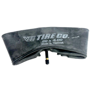 VEE Tire Co. Inner Tube 20 x 4.0'' Fat Tire Bike Tube - Urban Drivestyle Benelux