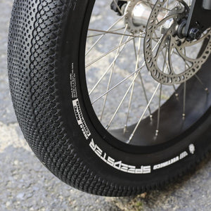 "Vee Tire Co. Speedster Tire 20 x 4.0"" - Urban Drivestyle Benelux"