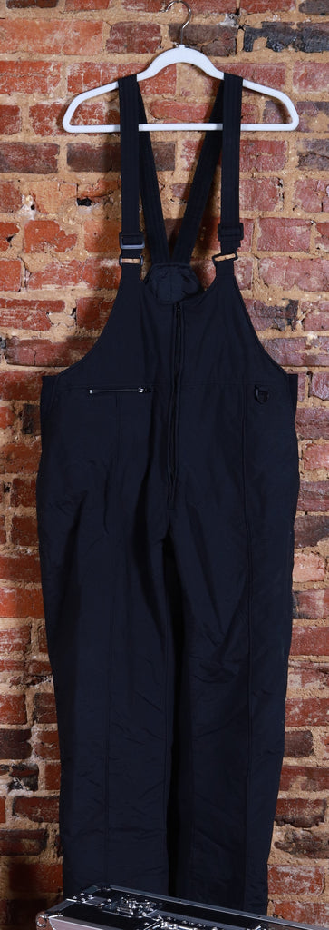 BLK Snowsuit