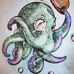 Dapper Octopus #35 of 50