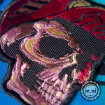 St Pete Skull Patch