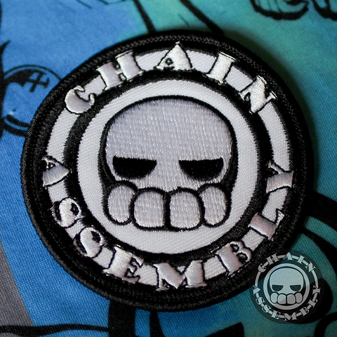 Chain Assembly Patch
