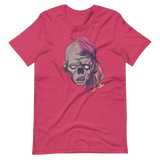 Zombie Punk Woman T-Shirt