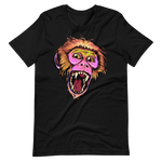 Screaming Monkey T-Shirt